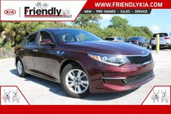 2016_Kia_Optima_LX_ New Port Richey FL