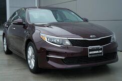2016_Kia_Optima_LX_ Normal IL