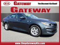 2016 Kia Optima LX North Brunswick NJ