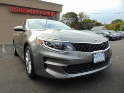 2016_Kia_Optima_LX_ Patchogue NY
