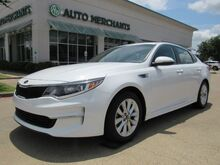 2016_Kia_Optima_LX_ Plano TX