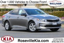 2016_Kia_Optima_LX_ Roseville CA