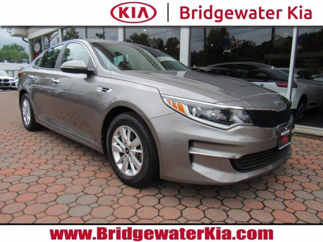 2016 Kia Optima LX Sedan, Bridgewater NJ