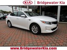 2016_Kia_Optima_LX Sedan,_ Bridgewater NJ