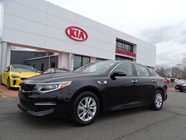 2016 Kia Optima LX Swansea MA