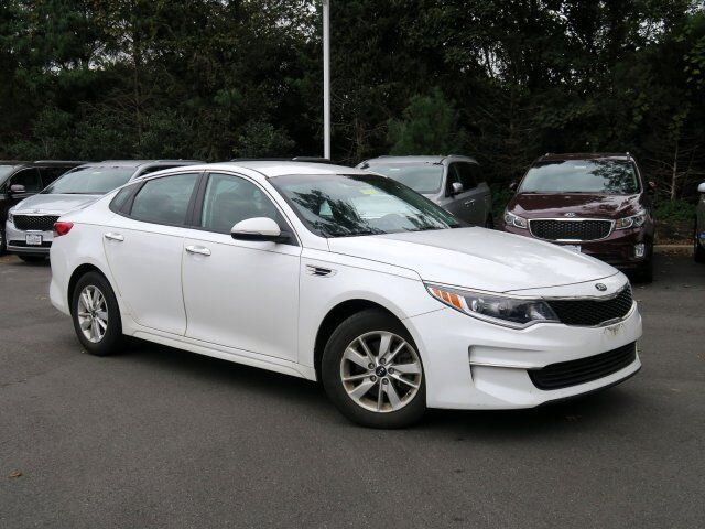 2016 Kia Optima LX Toms River NJ