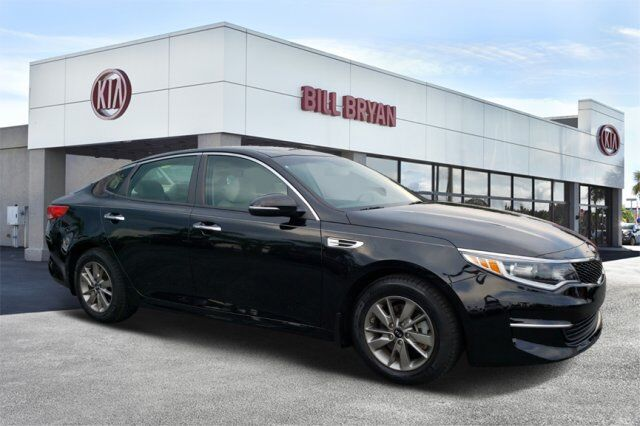 2016 Kia Optima LX Turbo Leesburg FL