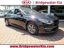 2016_Kia_Optima_LX Turbo Sedan,_ Bridgewater NJ