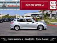 2016 Kia Optima LX Oceanside CA