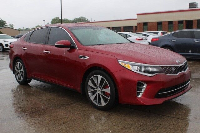 2016 Kia Optima SX Cape Girardeau MO