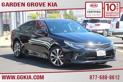 2016_Kia_Optima_SX_ Garden Grove CA
