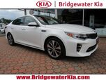2016 Kia Optima SX LTD Sedan, Navigation, Surround-View Camera, Blind Spot Monitor, Smart Cruise Control, Harman Kardon Surround Sound, Ventilated Leather Seats, Panorama Sunroof, 18-Inch Alloy Wheels,