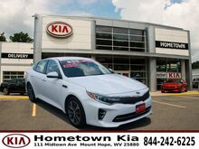 2016_Kia_Optima_SX_ Mount Hope WV