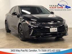 2016_Kia_Optima_SX TURBO AUTOMATIC NAVIGATION LEATHER HEATED SEATS REAR CAMERA K_ Carrollton TX