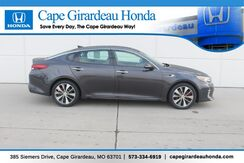 2016_Kia_Optima_SX Turbo_ Cape Girardeau MO