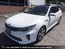 2016_Kia_Optima_SX Turbo_ Covington VA