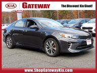 2016 Kia Optima SX Turbo Denville NJ