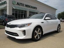 2016_Kia_Optima_SX Turbo_ Plano TX