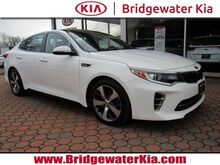 2016_Kia_Optima_SX Turbo Sedan, SXT Launch Edition, Navigation, Rear-View Camera, Blind Spot Monitor, Harman Kardon Surround Sound, Heated Leather Seats, Panorama Sunroof, 18-Inch Alloy Wheels,_ Bridgewater NJ