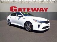2016 Kia Optima SX Turbo Warrington PA