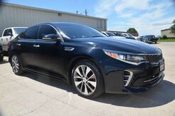 2016_Kia_Optima_SX Turbo_ Wylie TX