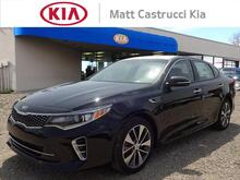2016_Kia_Optima_SX Turbo_ Dayton OH
