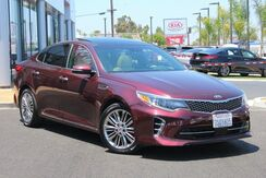 2016_Kia_Optima_SXL_ Garden Grove CA