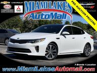 2016 Kia Optima SXL Miami Lakes FL