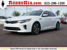 2016_Kia_Optima_SXL Turbo_ Avondale AZ