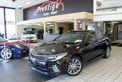 2016_Kia_Optima_SXL Turbo_ Cuyahoga Falls OH