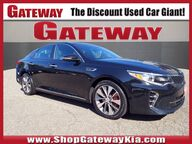 2016 Kia Optima SXL Turbo Denville NJ