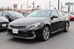 2016_Kia_Optima_SXL Turbo_ Fort Wayne Auburn and Kendallville IN