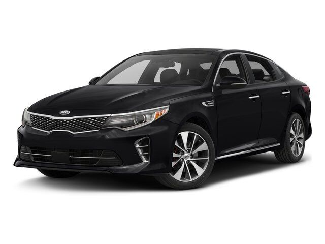 2016 Kia Optima SXL Turbo Leesburg FL