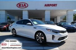 2016_Kia_Optima_SXL Turbo_ Naples FL