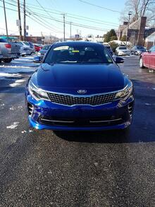 2016_Kia_Optima_SXL Turbo_ North Versailles PA