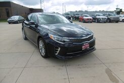 2016_Kia_Optima_SXL Turbo_ Peoria IL