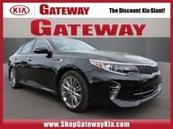 2016 Kia Optima SXL Turbo Warrington PA