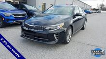 2016_Kia_Optima_SXL_ York PA