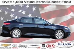 2016_Kia_Optima_Sedan_ Sacramento CA