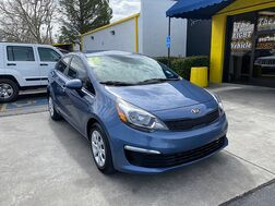2016_Kia_Rio_4d Sedan LX Auto_ Albuquerque NM