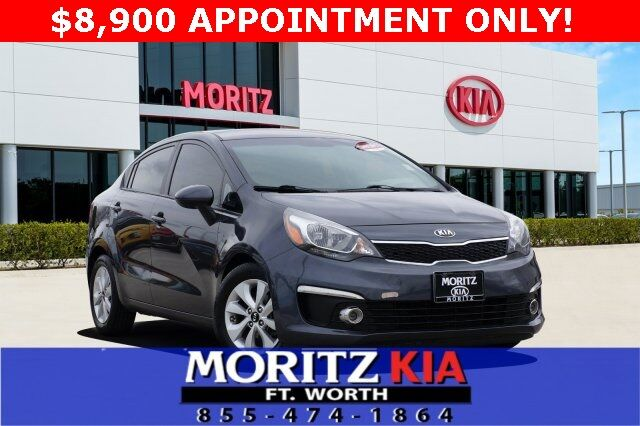 2016 Kia Rio EX Fort Worth TX