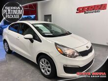 2016_Kia_Rio_LX_ Central and North AL