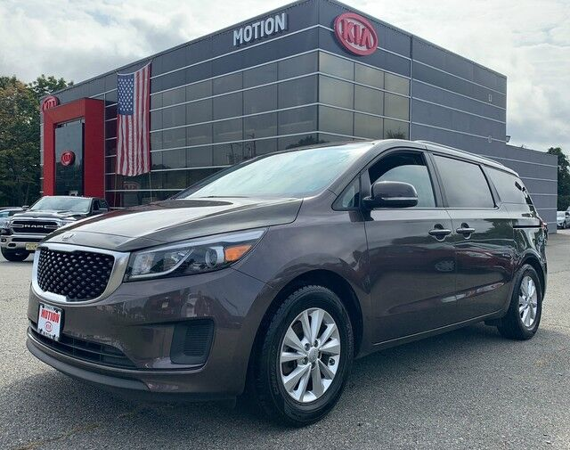 2016 Kia Sedona LX Hackettstown NJ