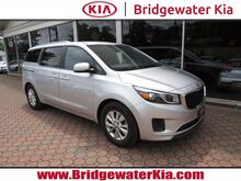 2016_Kia_Sedona_LX Mini-Van,_ Bridgewater NJ