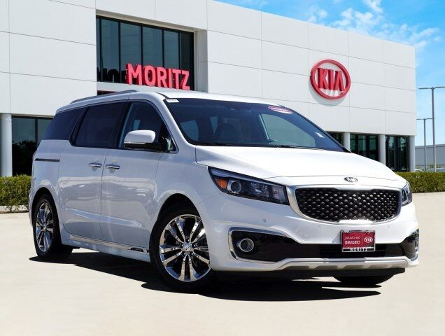 2016 Kia Sedona SXL Fort Worth TX