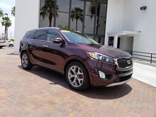 2016_Kia_Sorento_3.3L SX_ Fort Pierce FL