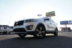 2016_Kia_Sorento_EX AWD_ Houston TX