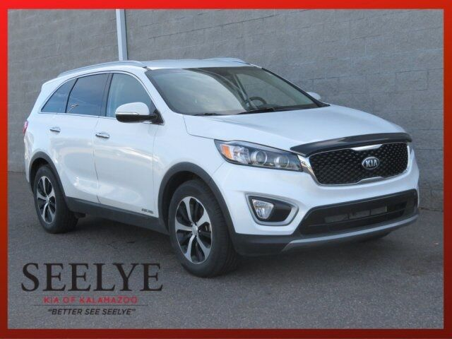 2016 Kia Sorento EX Battle Creek MI