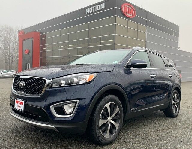 2016 Kia Sorento EX Hackettstown NJ