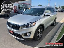 2016_Kia_Sorento_EX_ Decatur AL